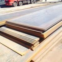 成都现货供应重钢普板 Q235B普板 Q345B中厚板 低合金高强度钢板 加工切割图片