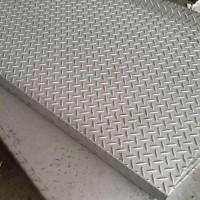廠價供應花紋板 花紋板價格 開平花紋鋼板 豆形花紋板 熱軋花紋板 規格齊全圖片