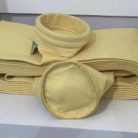 除塵布袋的使用效果與哪些因素有關?圖片