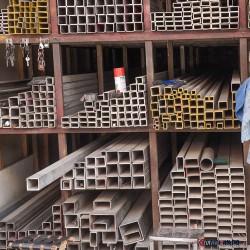 非标不锈钢管 201不锈钢管 高温不锈钢管 热轧不锈钢管图片