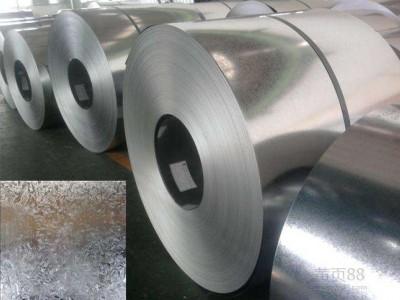 成都现货供应优质镀铝锌钢卷 镀锌卷 镀锌板 保温防腐镀锌铁皮 规格齐全