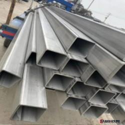 不銹鋼方管 不銹鋼裝飾方管 工業不銹鋼方管 不銹鋼裝飾方矩管圖片