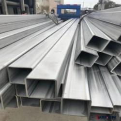 不銹鋼方管 熱軋不銹鋼方管 天津不銹鋼方管 國標不銹鋼方管圖片