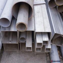 世紀佳成 不銹鋼管 321不銹鋼管 310S不銹鋼管圖片