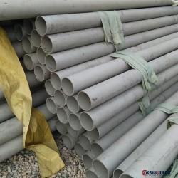 316不銹鋼管 耐腐蝕鋼管 不銹鋼薄壁管 國標不銹鋼管圖片