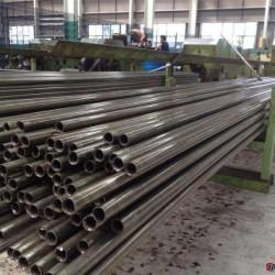 厂家供应SUJ2 高碳铬轴承钢SUJ2 轴承钢管SUJ2 精密无缝钢管批发零售图片