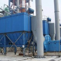 水泥行業中氣體含塵濃度和過濾風速詳解圖片