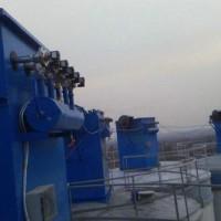選礦廠除塵器設備要點圖片