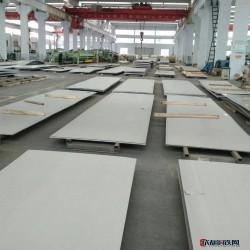 冷拉不銹鋼板 316不銹鋼板 中厚鋼板 冷軋平板圖片