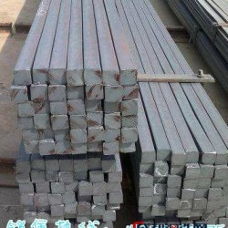 方鋼 低合金方鋼 實心方鋼 方棒 方坯現貨銷售圖片