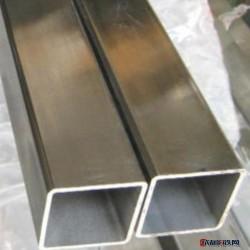 不銹鋼方管 不銹鋼方通 天津不銹鋼方管 方管廠家圖片