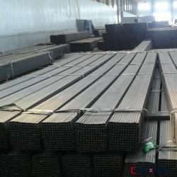天津方管廠 方管價格 生產銷售各種規格方管 鍍鋅鋼方管 支架方管 鋼方管 鋼方通 質量保證 方管圖片