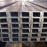 热轧槽钢 镀锌槽钢槽钢 镀锌槽钢 槽钢批发图片