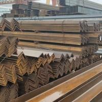 成都现货角钢 镀锌角钢 幕墙专用镀锌角钢 不等边规格 材质齐