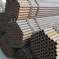 成都天晨钢铁供应现货架子管 建筑工程用架子管 1.5寸*2.75架子管 脚手架管图片