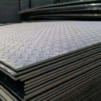 供應各種規格花紋板 扁豆花紋板 發貨及時保證質量圖片