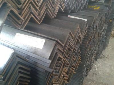 成都现货 4号角钢 40*40*4角钢 40*40*5角钢 可焊接加工