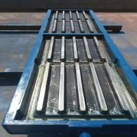 成都批发模具材 模具钢材  材料齐全 可加工
