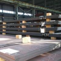 成都Q345B中厚板16MN低合金板 特厚小塊鐵板切割低合金鋼板圖片
