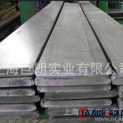 321不锈钢扁钢、方钢规格上海321不锈钢扁钢价格现货直销图片