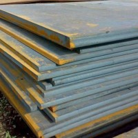 Q355B低合金鋼板 Q345B低合金鋼板 材料齊全 量大優惠圖片