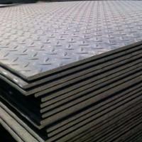 成都現貨批發 花紋板Q235B防滑花紋板 大品牌花紋板 花紋板花型 開平鋼板 價格優惠圖片