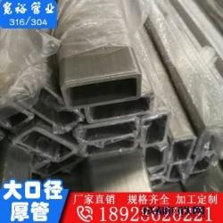 不銹鋼方管10702.0不銹鋼方通耐高溫圖片