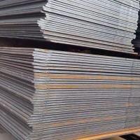 成都现货Z向钢板NM400 3*1500*6000耐磨板Z向钢中厚板 Q345B中厚板图片
