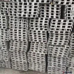现货供应不锈钢型材、201不锈钢角钢、不锈钢槽钢、不锈钢工字钢图片