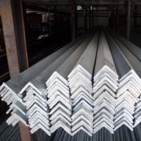 成都現貨銷售5#鍍鋅角鋼 6#鍍鋅角鋼 鍍鋅等邊角鋼 q235角鋼 量大優惠圖片