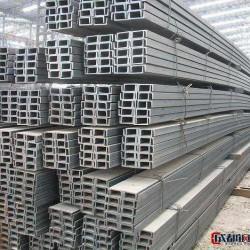 廠家直銷 不銹鋼槽鋼 可來樣定制圖片