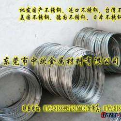 彈簧鋼線材T8A彈簧鋼鋼線進口彈簧鋼圖片