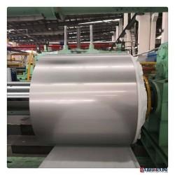 301不銹鋼卷帶 高彈性301不銹鋼帶  精密不銹鋼帶材圖片
