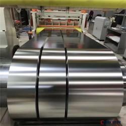 日本精密SUS301不锈钢带 超硬HV600不锈钢带 超薄不锈钢带图片