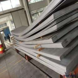 不锈钢板厂家现货热销304不锈钢板 可定做加工304不锈钢冷轧板图片