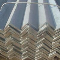四川鍍鋅角鋼批發 零售 Q235材質 60*6鍍鋅角鋼 70*7鍍鋅角鋼 規格齊全 大廠貨源 質量保證圖片