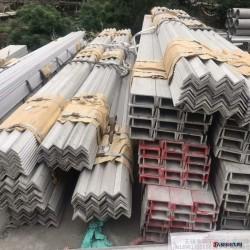 不銹鋼型材、304不銹鋼角鋼、不銹鋼槽鋼、不銹鋼工字鋼圖片