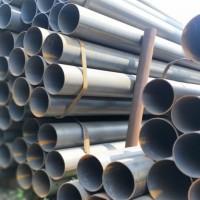 四川焊管大量批发 振鸿牌焊管 Q195焊管 焊管规格 成都货场大量现货 可定制特殊尺寸