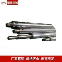 广东厂家供应熔喷布气胀轴 分切机气涨轴放料轴定做加工图片