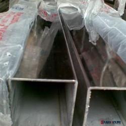 焊接不銹鋼方管 不銹鋼方管廠 天津不銹鋼方管 國標不銹鋼方管圖片