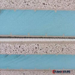 百進潤 外墻保溫結構一體板圖片