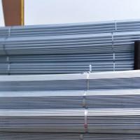 成都镀锌管批发 振鸿镀锌管 Q195材质 长6米 可定制不同规格镀锌管 请来电详询