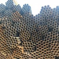 华岐焊管 大量出货 成都兴福鑫货场直发 Q195焊管 DN15*2.75规格 DN20*2.75规格