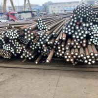 成都普元 凌氏专业经营圆钢45# 碳结元钢 合结圆钢 材质齐 规格多 质量有保障图片