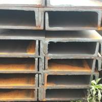成都槽钢Q235 赛峨工角槽 安钢一级代理 保证质量 成都现货充足 价格可祥谈