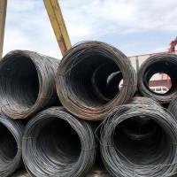 HPB300線材現貨 成都高線 成都普線  建筑工地用高線 盤螺鋼筋 可加工切割配送圖片