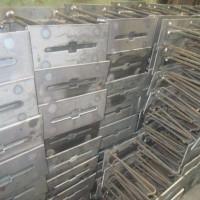 預埋件批發 建筑 幕墻預埋件 焊接 Q235鍍鋅工角槽 預埋件價格?圖片