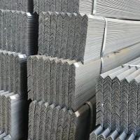 Q235B角钢等边角钢 不等边角钢 角钢批发价格 Q235热轧等边镀锌角钢 规格全 价优图片