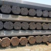 成都现货供应架子管 建筑工地架子管48*2.5-3.5规格齐全可定尺图片