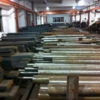 成都大量现货Cr12MoV冷作模具钢 可零切加工六面磨光Cr12MoV模具钢圆棒 厂家直销 价格优势图片